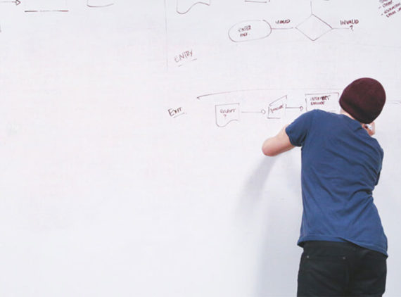 Developing a strategy and roadmap for clients